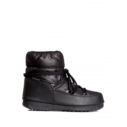 BUTY MOON BOOT LOW NYLON LOW WP 2